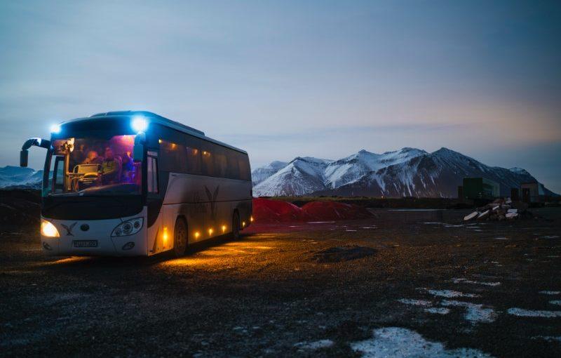 Bus vacanze