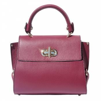 Sofia leather handbag: tra le migliori creazioni di Florence Leather Market