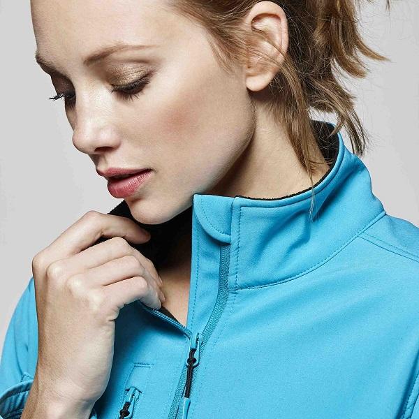 Come fanno le giacche Softshell ad essere così comode?