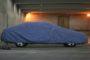 La copertura anti grandine: il meglio per la cura della propria auto